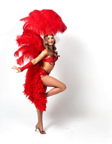 Best Showgirls NZ